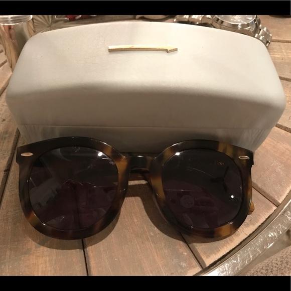 d14d7e76399 Karen Walker Accessories - Karen Walker Super Duper Crazy Tort